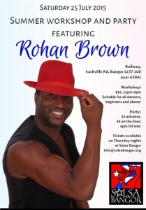 rohanbrown